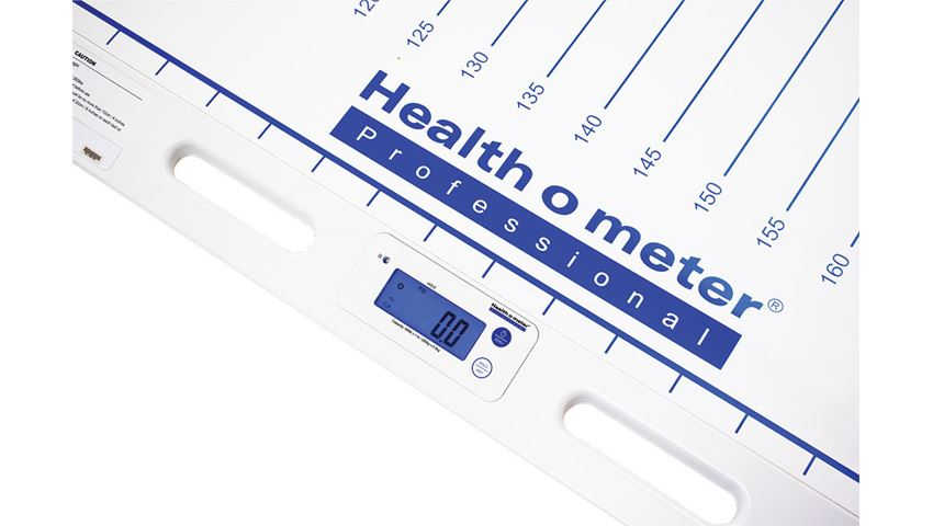 Health o meter® Patient Transfer Scale