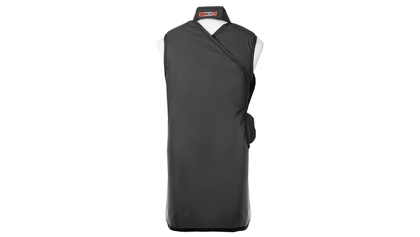 Barrier Technologies MagnaGuard™ Wrap with Support Lead-Free Apron