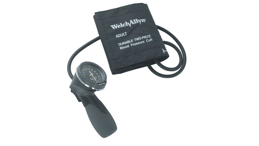 Welch Allyn® Tycos® TR-1 Hand Aneroid