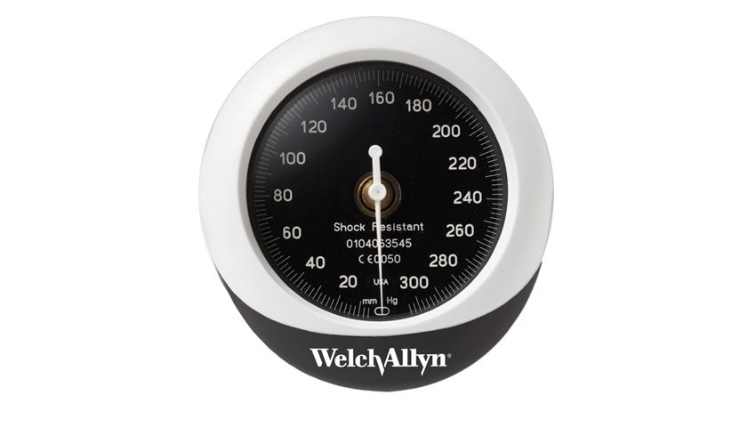 Welch Allyn® Tycos® DuraShock Integrated Aneroid