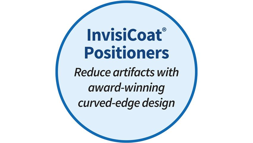 AliMed® InvisiCoat® 15, 20 Degree Wedges