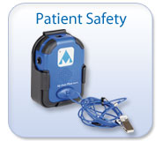 Patient Safety Alarms and Supplies