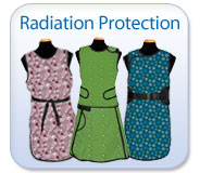 Radiation Protection Aprons and Supplies