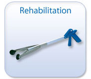 Rehabilitation Products and Supplies