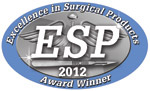 Excellence in Surgical Products 2012