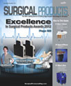 Image of Surgical Products Magazine