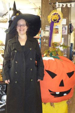 Halloween image 1