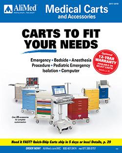 hospital wide furnishings and supplies flipbook