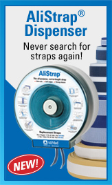 AliStrap Dispenser