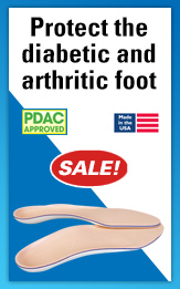 Diabetic Foot Solutions