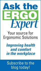Ergo Expert Blog