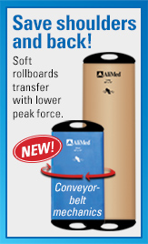Soft Rollboards