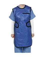 Radiation Protection Aprons Catergory button