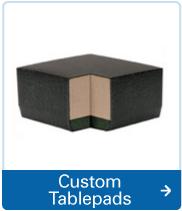 custom tablepads