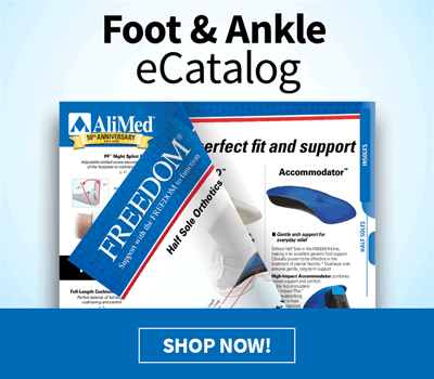 Foot and Ankle eCatalog