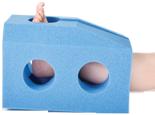 Heel Suspension Positioners