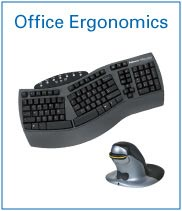 Office Ergonomics Products
