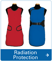 Radiation Protection Supplies