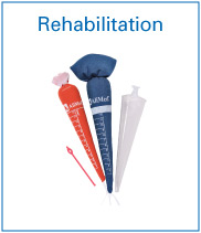 Rehabilitation Supplies