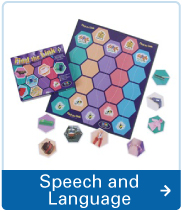 Speech and Language Therapy Products