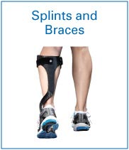 Orthopedics, Braces, Splints