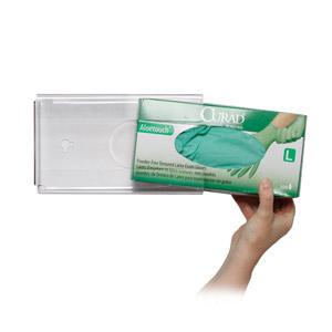 Glove Box Storage