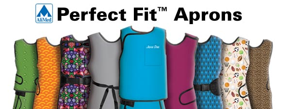 bar-ray smart id for perfect fit aprons