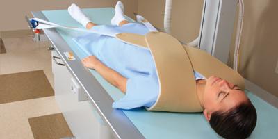 Cervical Visualization Harnesses