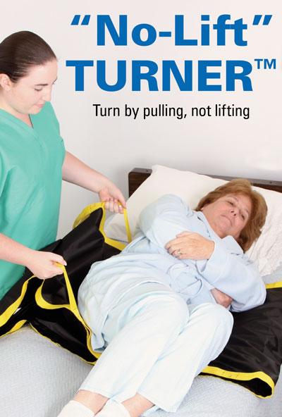 no lift turner