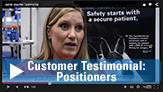 Positioner Testimonial Video