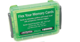 Flex Your Memory Cards