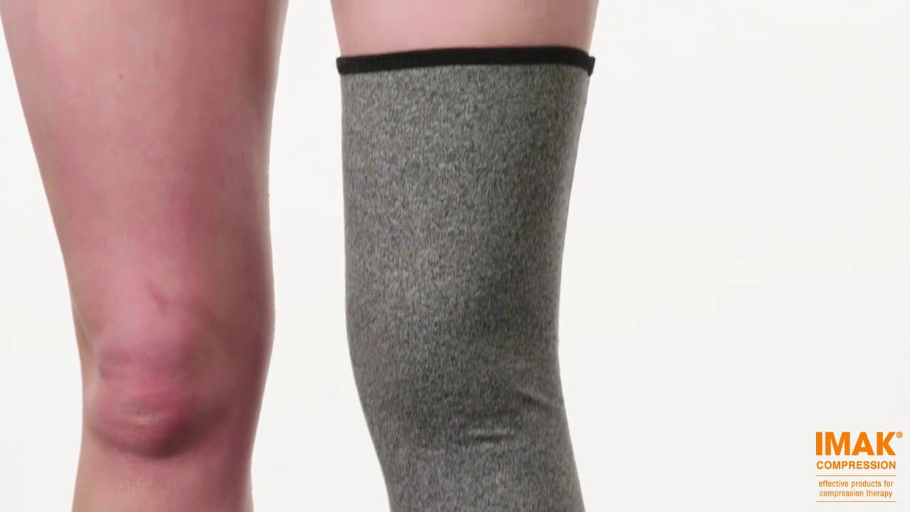 IMAK® Arthritis Knee Sleeve Video
