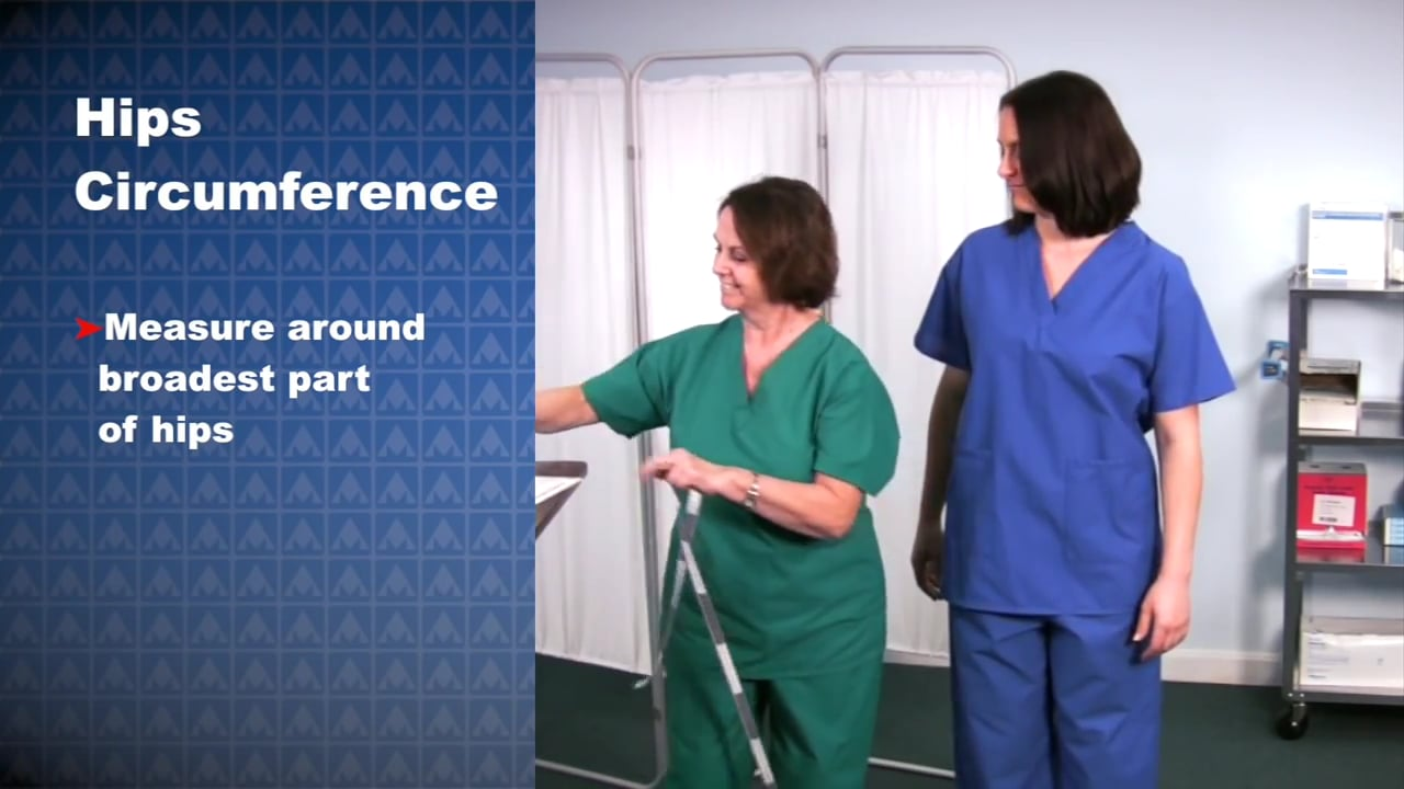 AliMed Radiation Protection Apron Choices Video