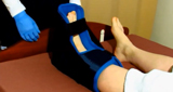 Ventopedic Heel Elevation Boot